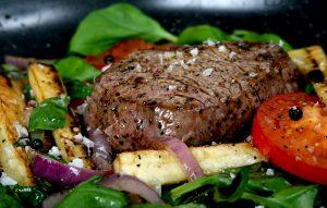 Steak-Tag Jägersruh