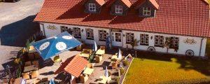 Landgasthof Jägersruh in Steinfeld