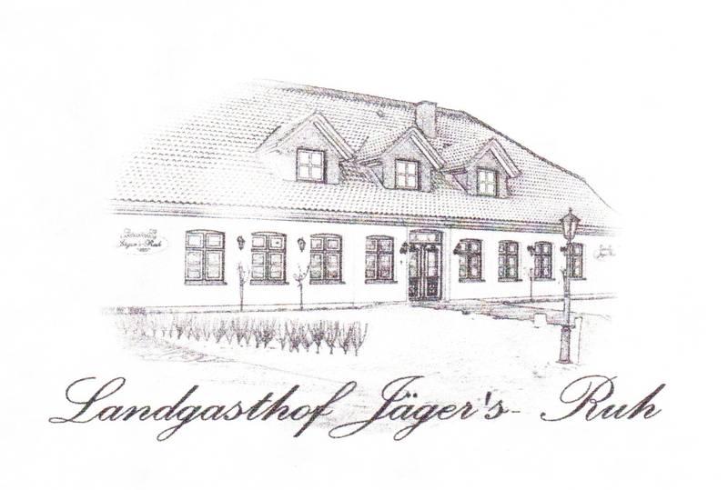 Logo Jägersruh